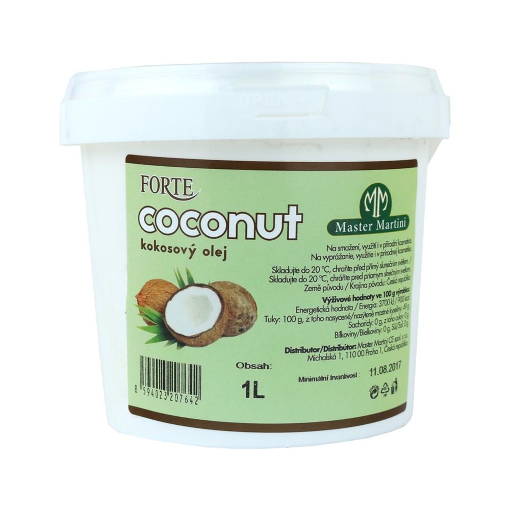 Olej kokosový 1000ml