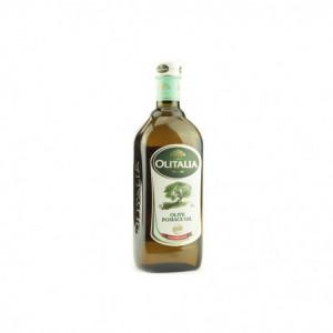 Olej olivový z pokrutin - Olitalia 1000ml
