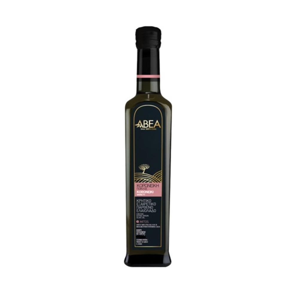 Olivový olej extra panenský (Koroneiki - Kréta) - ABEA 250ml