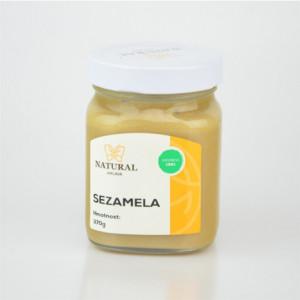 Sezamela - Natural 370g
