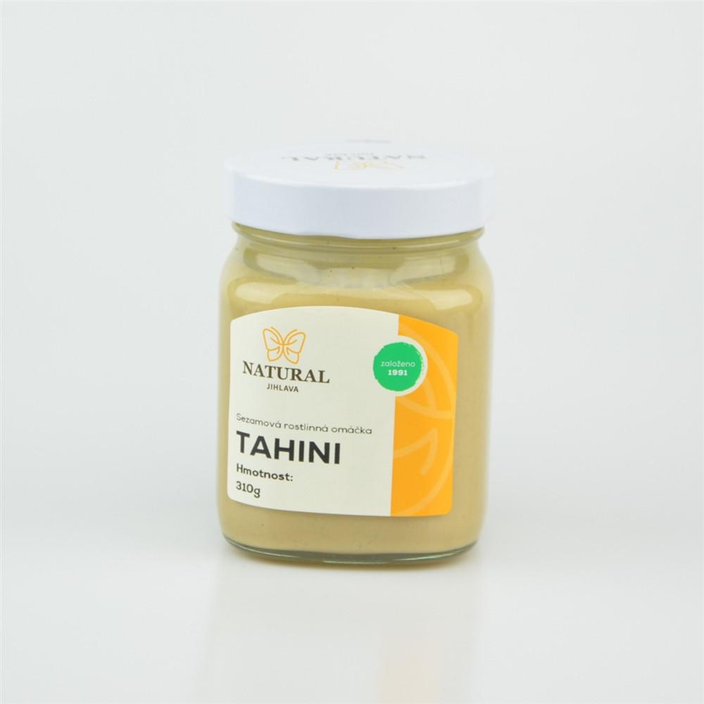 Tahini - Natural 310g