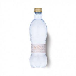 DAILY ION WATER - ionizovaná mikro-clusterovaná voda s pH 8