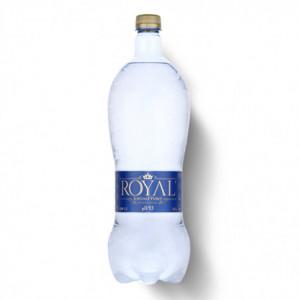 IONIZED WATER - ionizovaná mikro-clusterovaná voda s pH 9