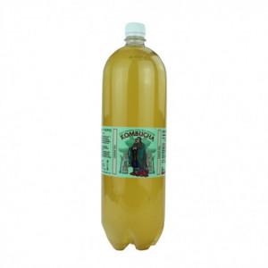 Kombucha zelený čaj - Stevikom 2l