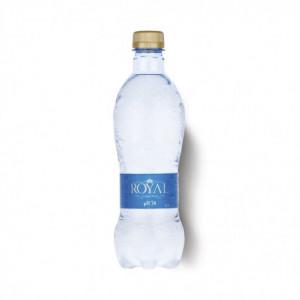 MINERAL WATER - Přírodní minerální voda s pH 7