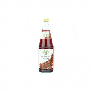 Stará Dáma - brusinkový nektar 700ml