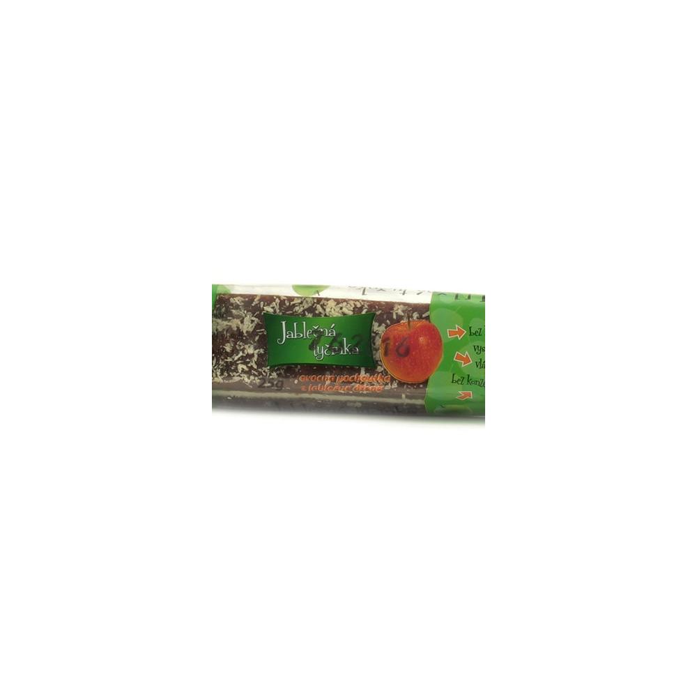 Jablečná tyčinka - Trutna 25g