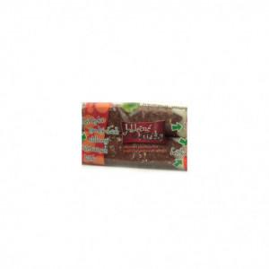 Jablečné trubičky s jogurtovou polevou - Trutna 24g