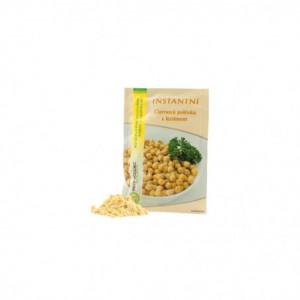 Instantní cizrnová polévka s lecitinem -  Ekoprodukt 22g