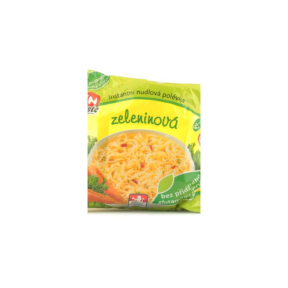 Instantní nudlová zeleninová polévka - Altin 60g