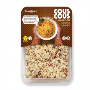 Kuskus marocký (4 porce) - Trevijano 300g