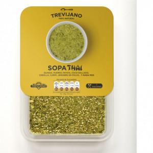 Polévka Thajská bez lepku (směs na 3l polévky) - Trevijano 200g - 30% sleva.