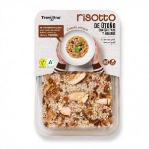 Rizoto podzimní bez lepku (3-4 porce) - Trevijano 280g
