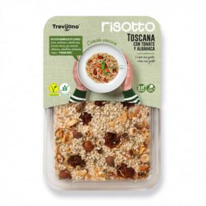 Toskánské rizoto bez lepku (3 porce) - Trevijano 280g