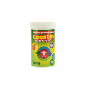 Lecitin natural - Mogador 100g