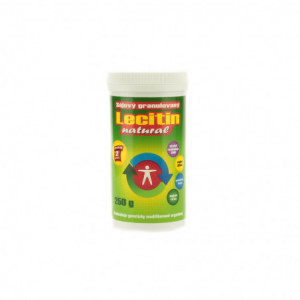 Lecitin natural - Mogador 250g