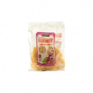 Amarantové lupínky rajče a bazalka - McLIoyd´s 65g