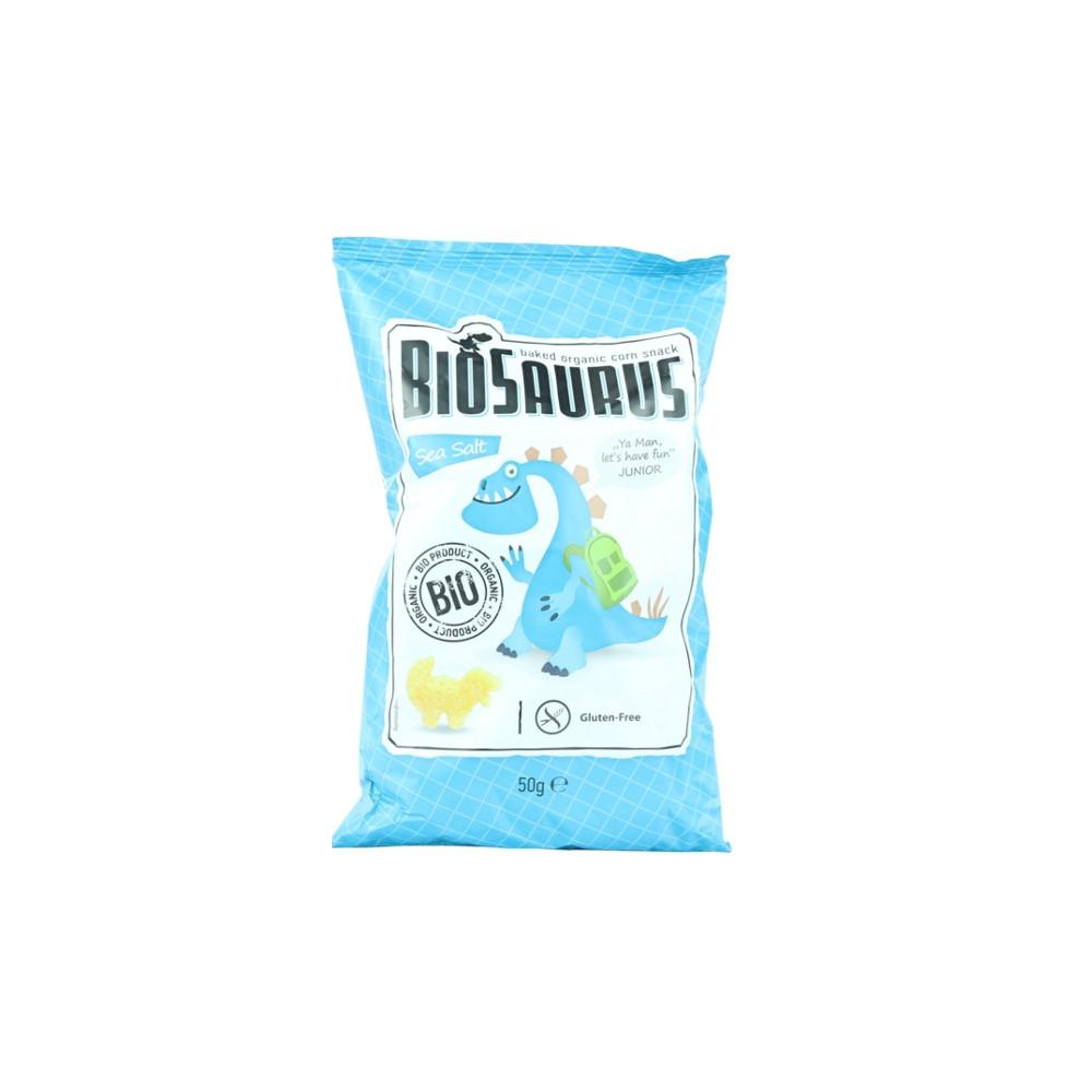 Biosaurus sůl BIO 50g