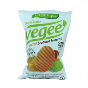 Lupínky zeleninové BIO-Vegee 85g