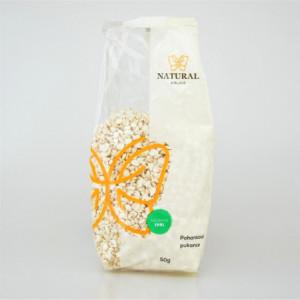 Pukance pohankové - Natural 50g