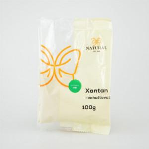 Xantan - Natural 100g