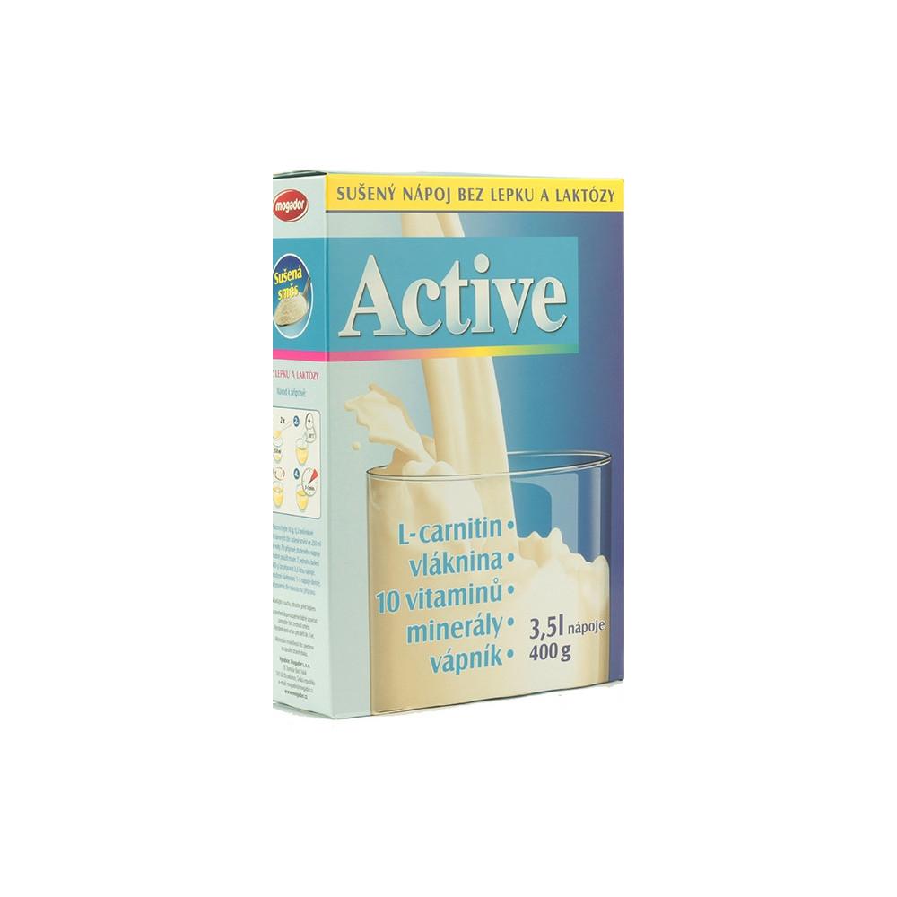 Active milk - Mogador 400g