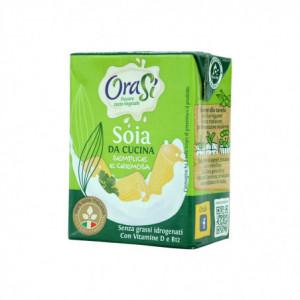 Sójová smetana na vaření - OraSi 200ml