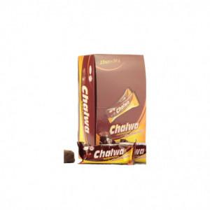 Chalva v čokoládě - Unitop 750g