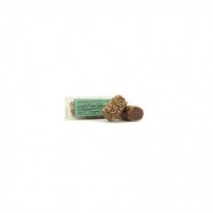 Kokosová tyčinka tmavá - Mopeka 50g