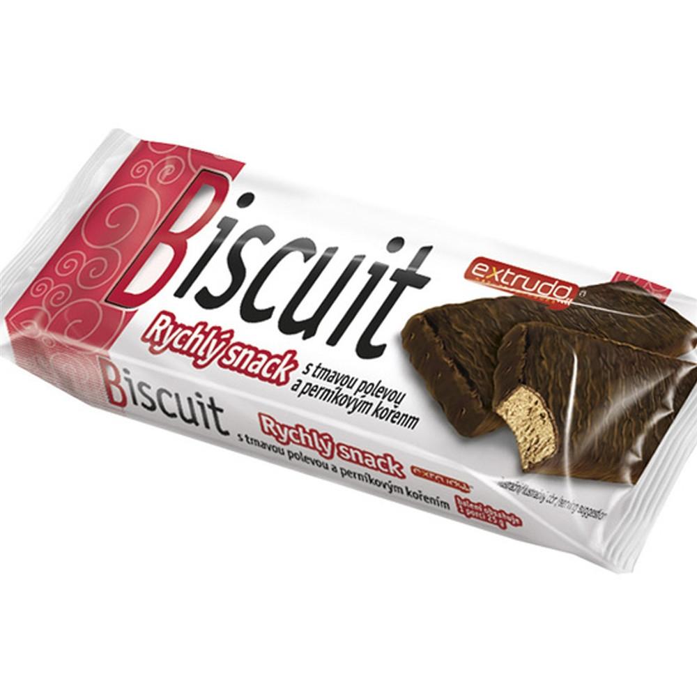 Rychlý snack kakao - Extrudo 25g