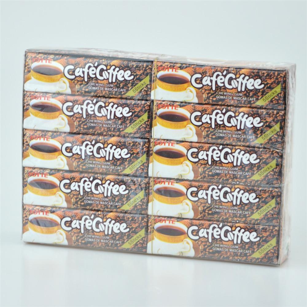 Žvýkačky Café Coffee 20x12