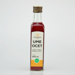 Ume ocet - Natural 250ml