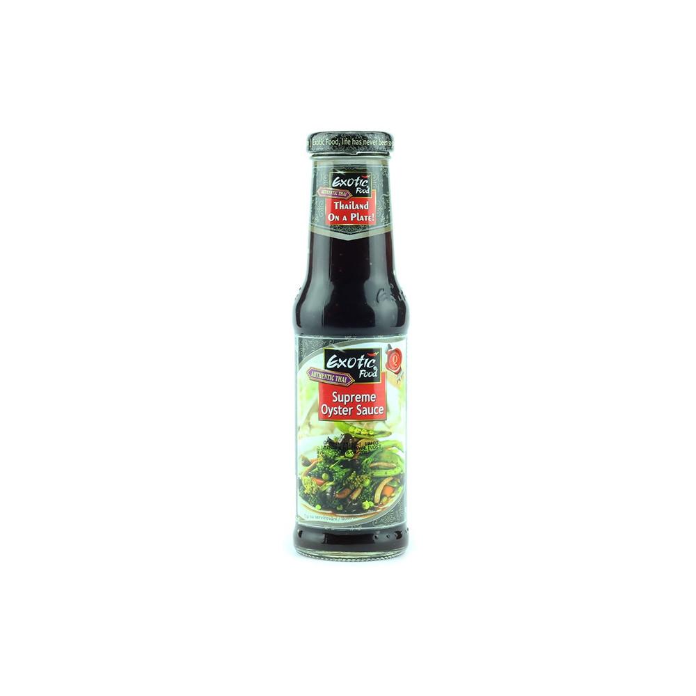 Ústřicová omáčka - Exotic Food 250ml
