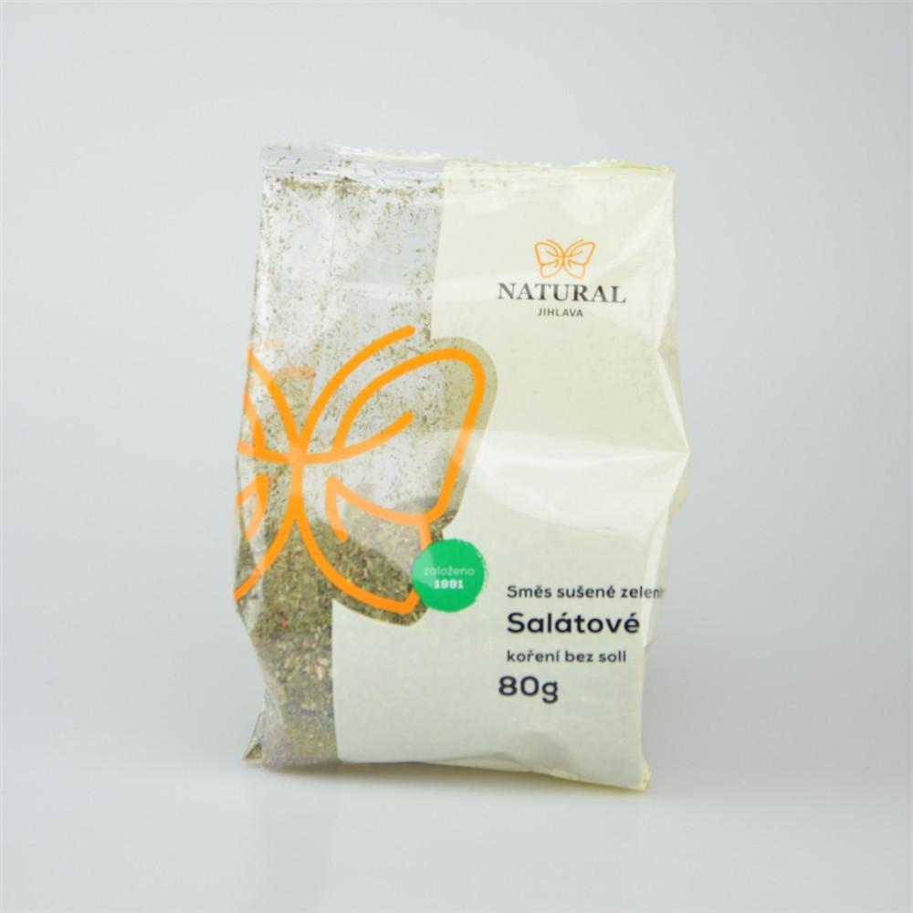 Salátové koření bez soli - Natural 100g