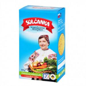 Solčanka - zeleninové ochucovadlo 200g