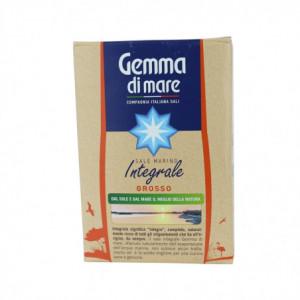 Sůl mořská integrale - Gemma di mare 1000g