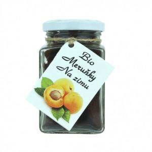 BIO sušené meruňky s agáve sirupem - Dr. Hlaváč 150g