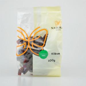 Brusinky / Klikve - Natural 100g