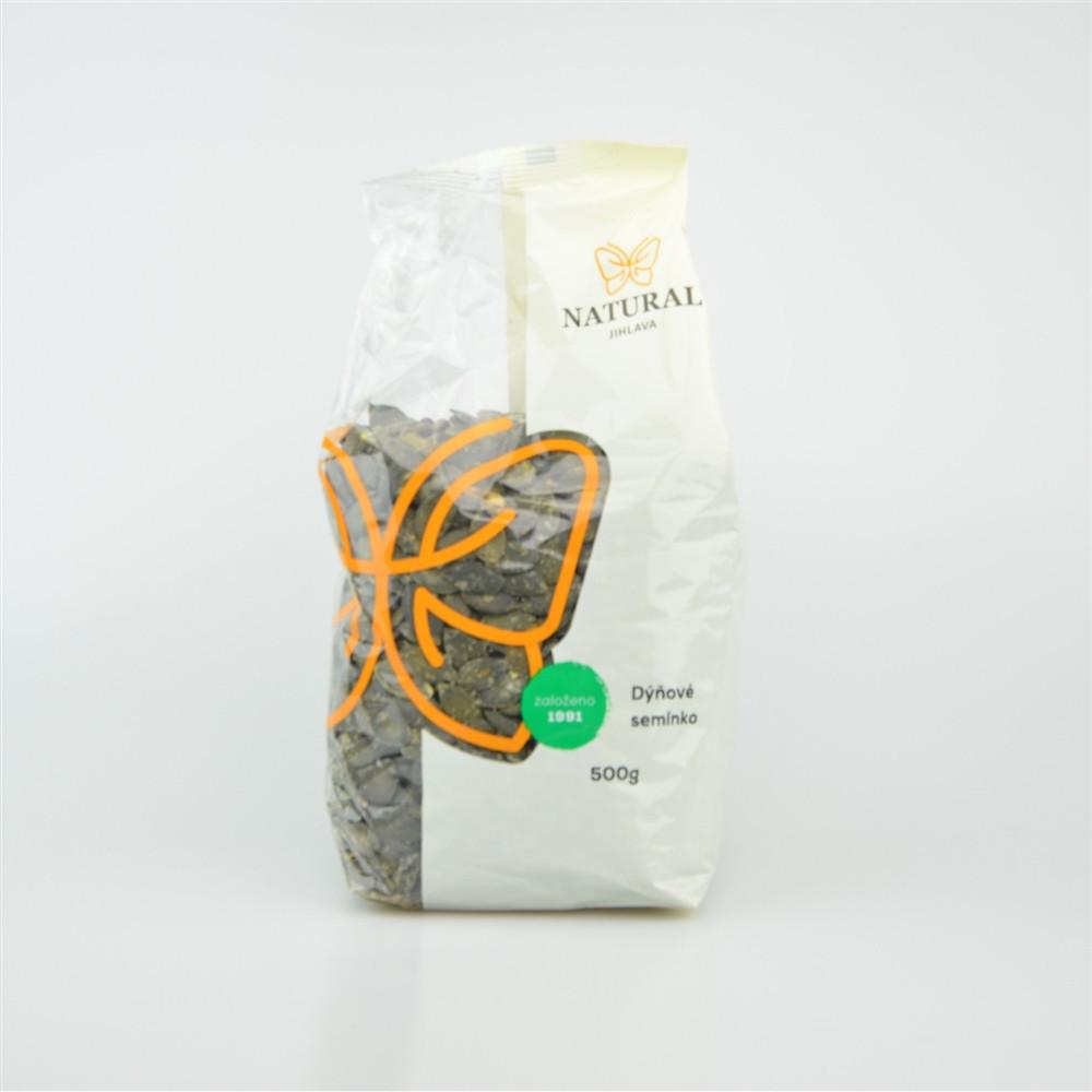 Dýňové semínko - Natural 500g