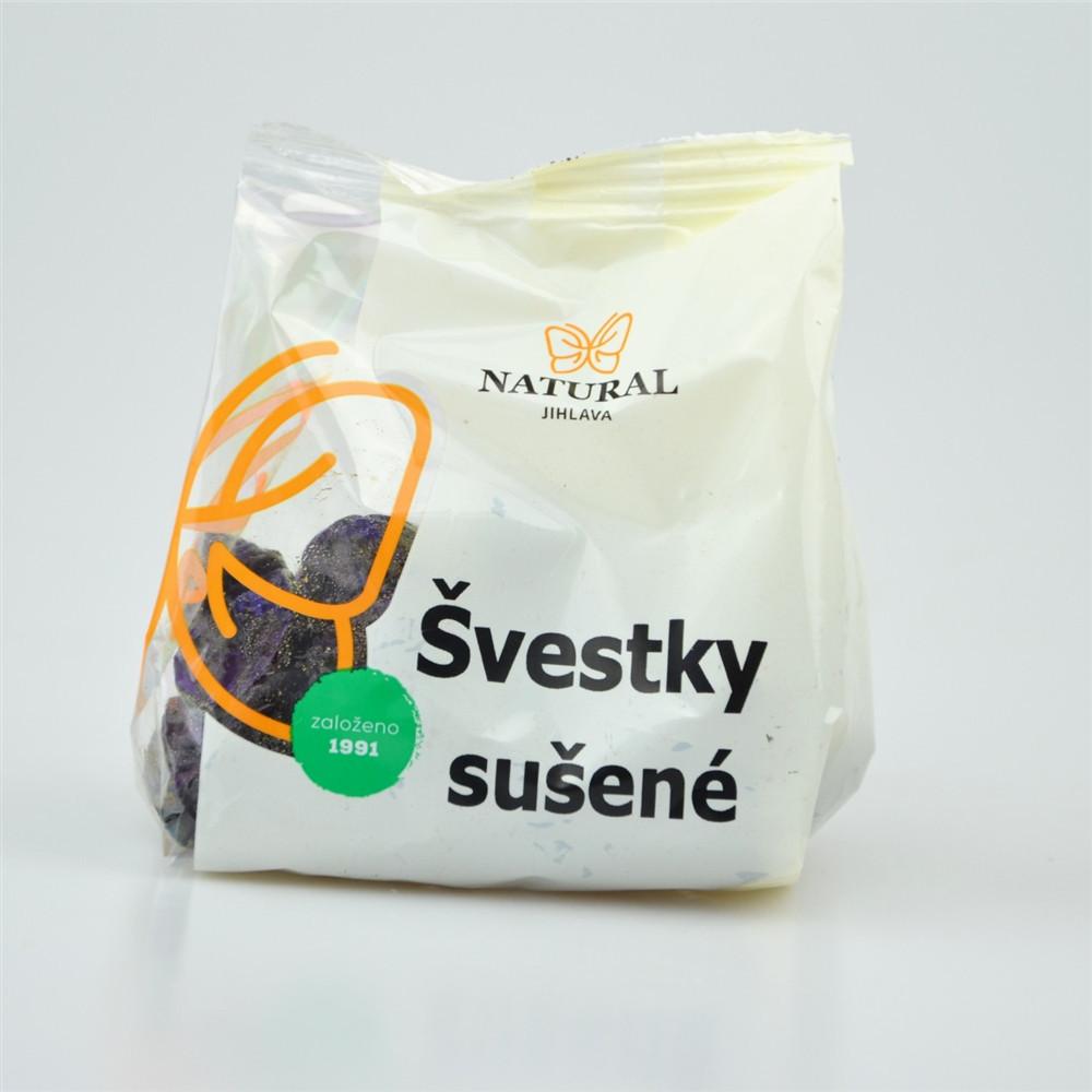 Švestky sušené - Natural 150g
