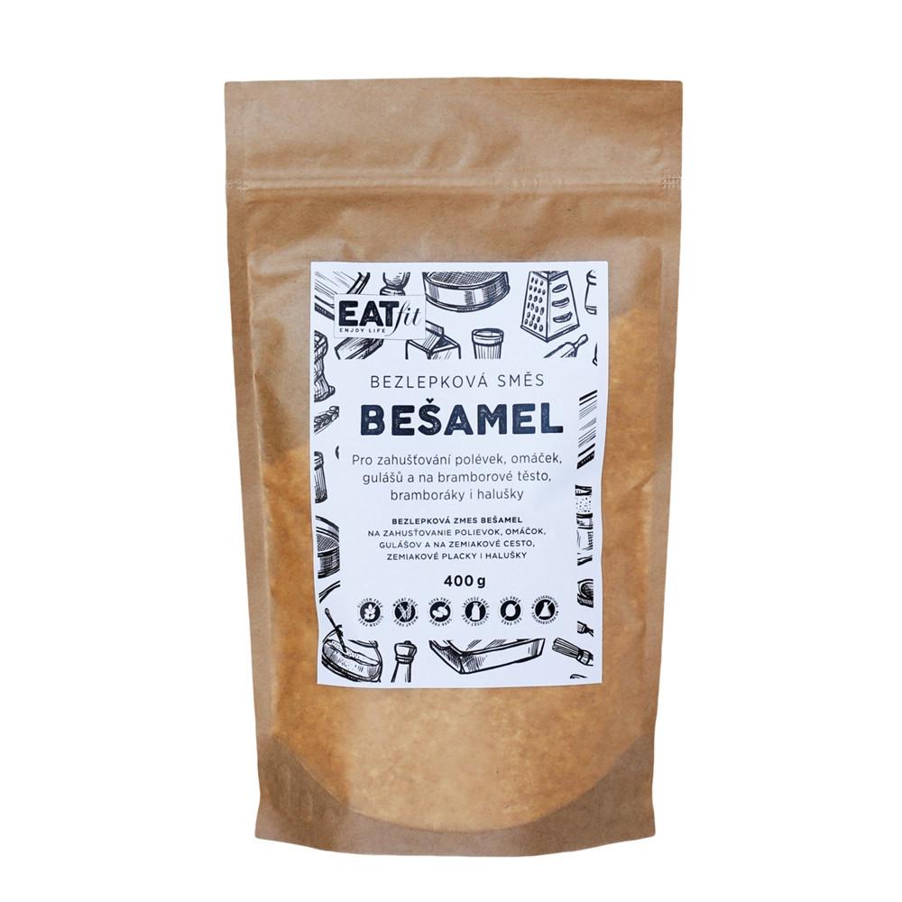 Bešamel - bezlepková směs - EAT-fit 400g