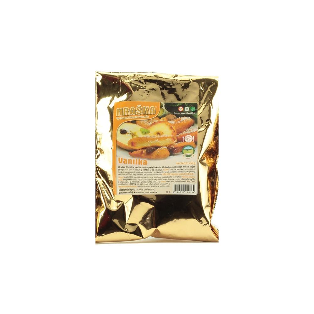 Hraška vanilka bez lepku - Ceria 250g