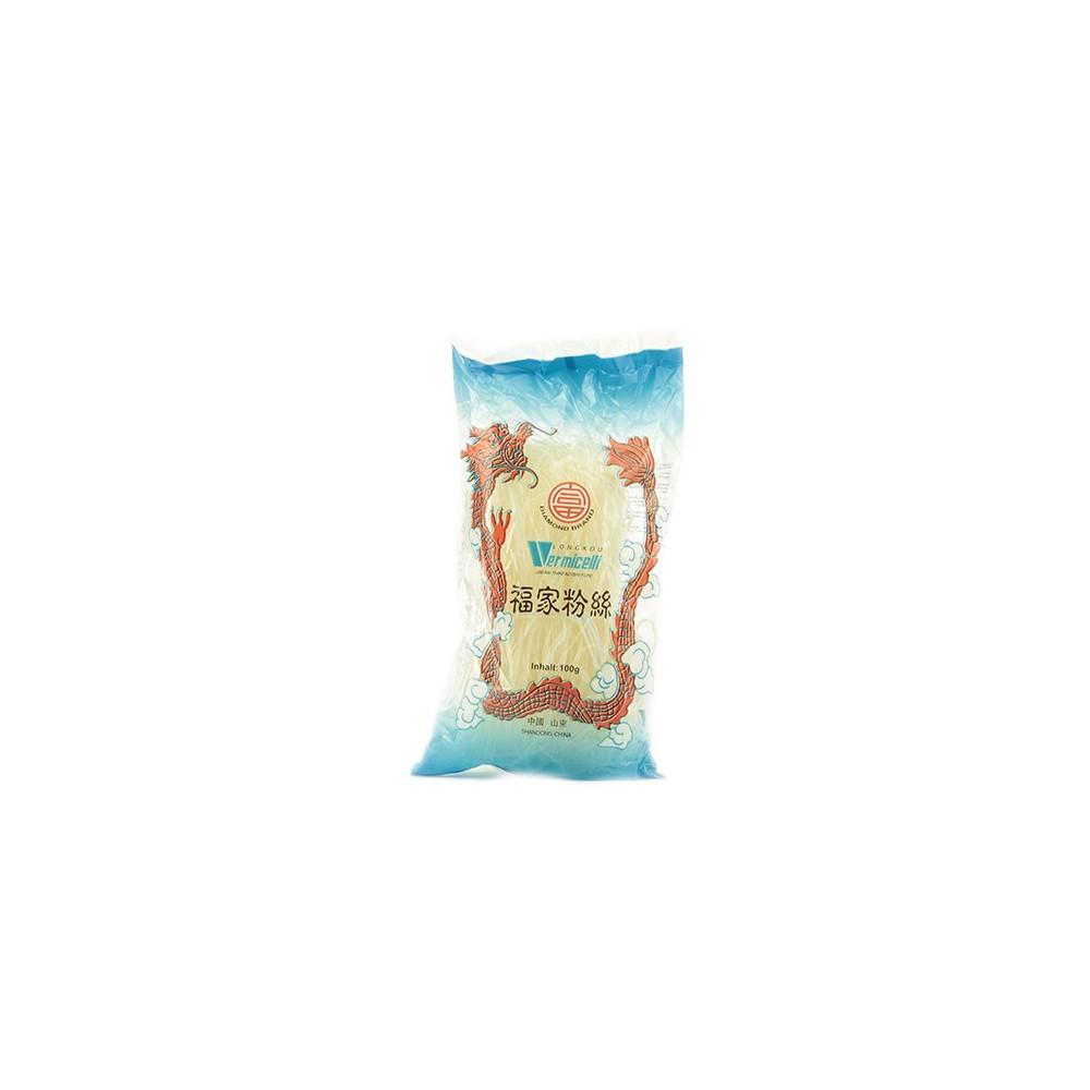 Skleněné nudle Vermicelli - Diamond 100g