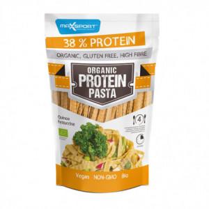 Těstoviny bílkovinné BIO sója - quinoa - Maxsport 200g