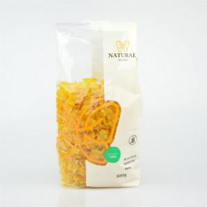 Těstoviny kukuřičné - fleky - Natural 300g