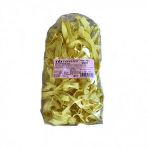 Těstoviny nudle široké - Rytinová 250g