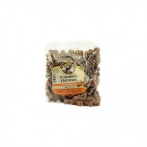 Těstoviny pohankové - kolínka - Šmajstrla 250g