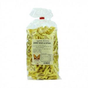Těstoviny široké nudle se šafránem - Natural 500g
