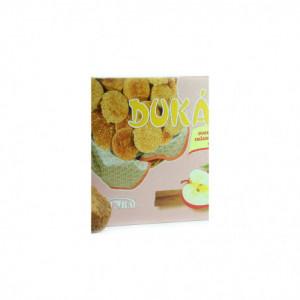 Dukáty jablečné - Natural 200g