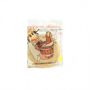 Oplatky bryndzové slané 55g